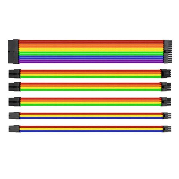 Bộ cáp nguồn TtMod Sleeve Cable