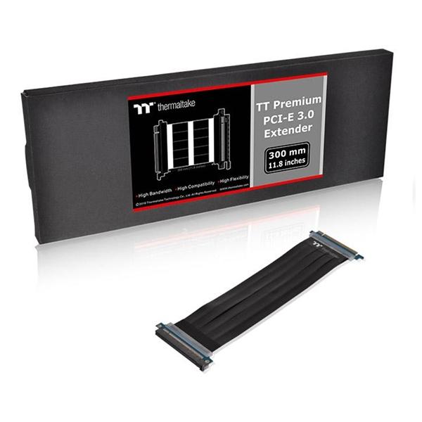Cáp đứng TT Premium PCI-E 3.0 Extender – 300mm
