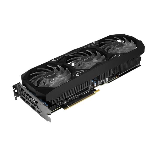 Card Màn Hình GeForce RTX™ 3080 Ti SG (1-Click OC)