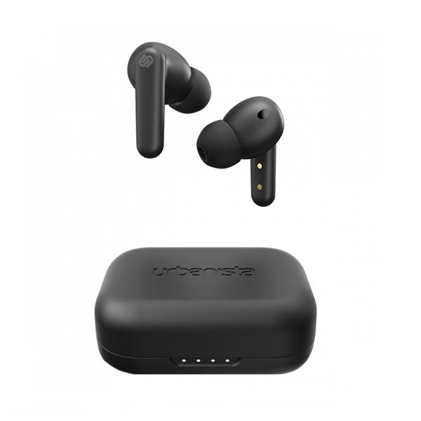 Midnight Black - Black-Tai Nghe Bluetooth London  Noise Cancelling True Wireless