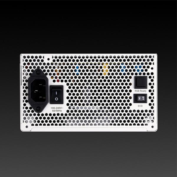 Nguồn Máy Tính Leadex III Gold ARGB 550W
