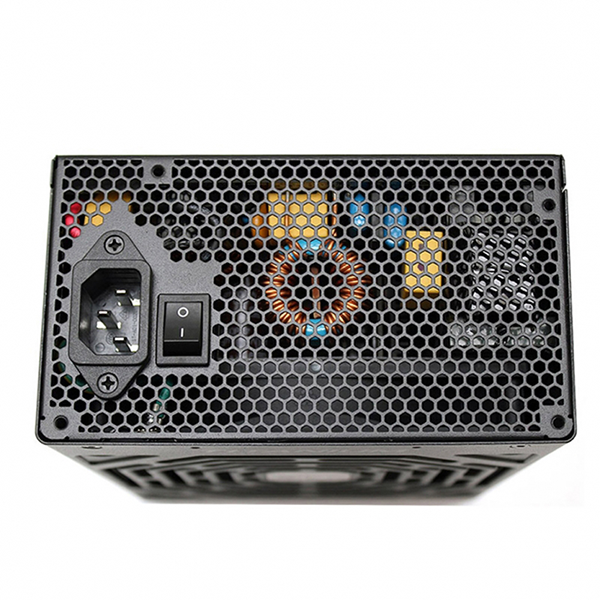 Nguồn Máy Tính Leadex Titanium 1000W