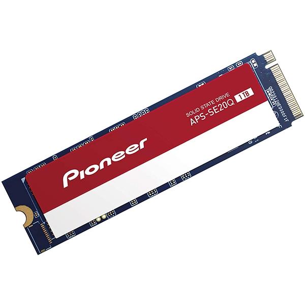 SSD 1T PCIe Gen3x4 Pioneer