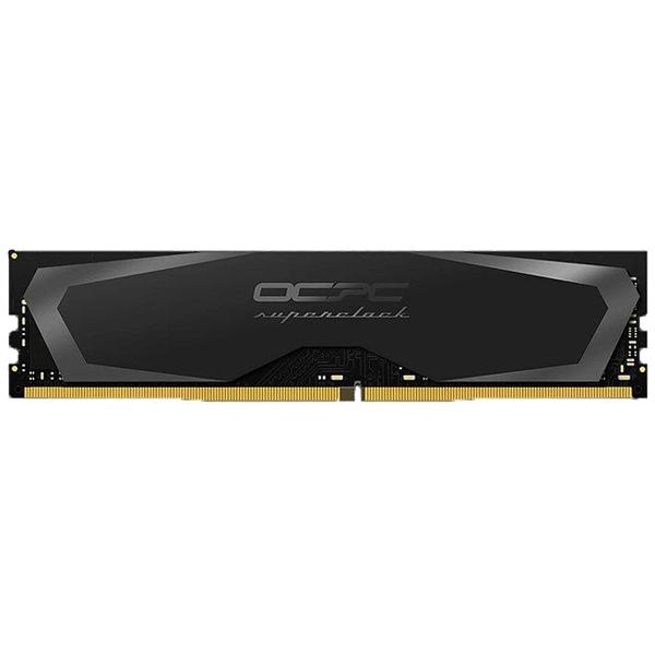 SuperClock DDR4 2666 8GB C19 Màu Black