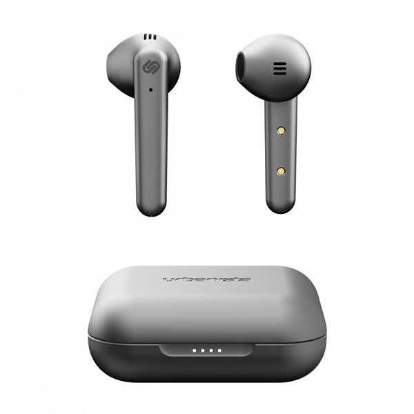 Titanium-Tai Nghe Bluetooth Stockholm Plus True Wireless