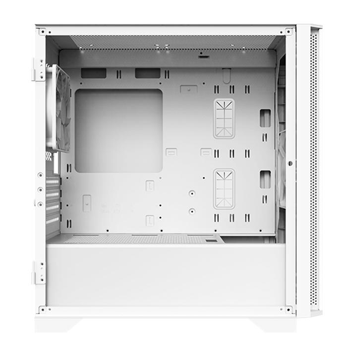 Vỏ Case Máy Tính Montech Air 100 Lite White