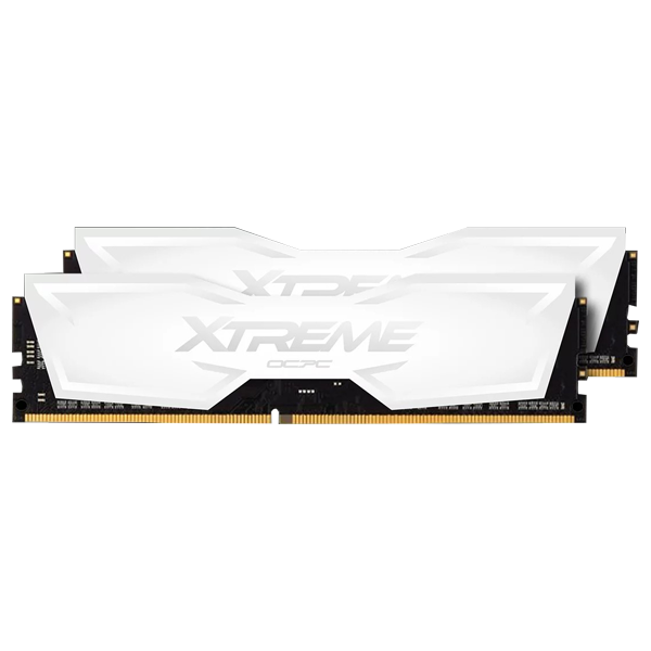 XT II DDR4 16GB (8GBx2) 3200 C16 Màu White